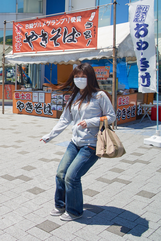 Yuka Funakoshi 船越由佳