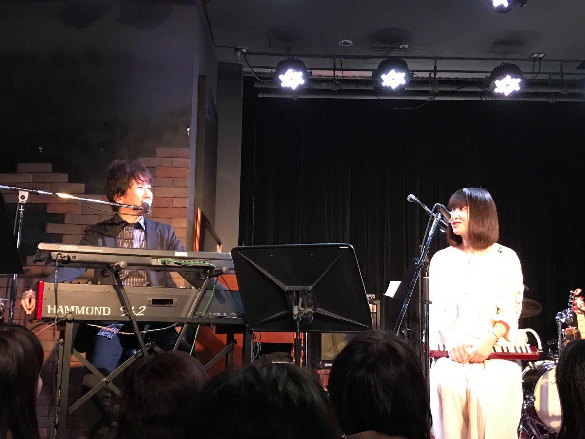 ありがとうございました♪ 2.23『MASUDA JUKE BOX』2019@新横浜 Strage