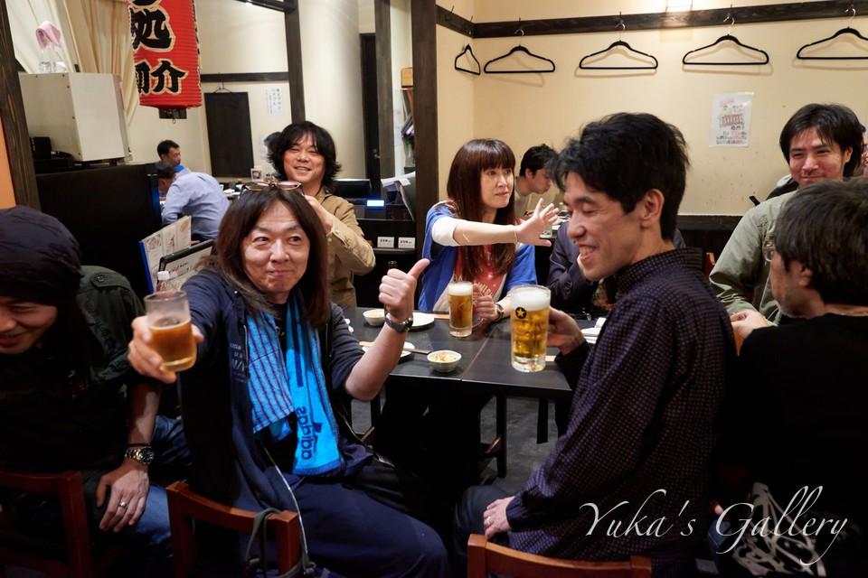 船越由佳 Yuka Funakoshi